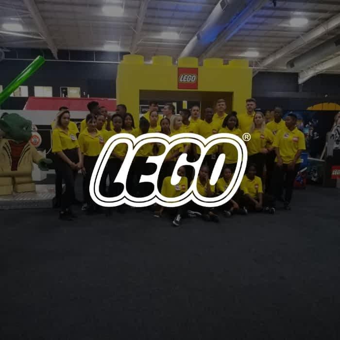 LEGO at Kidscon 2019