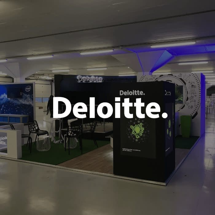 Deloitte Projects Thumbnail