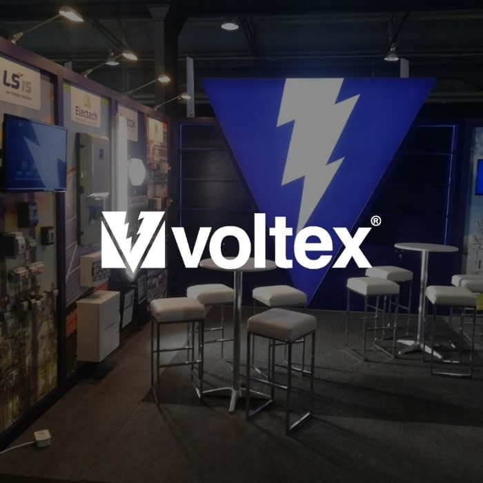 Jawbone - Voltex Exhibition Management