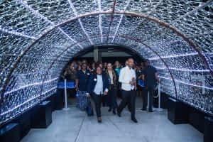 Bryte Brand Launch - Jawbone Brand Experiences